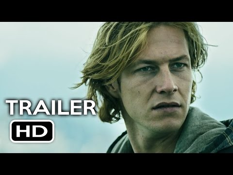 Point Break Trailer (2015) Teresa Palmer Action Movie HD