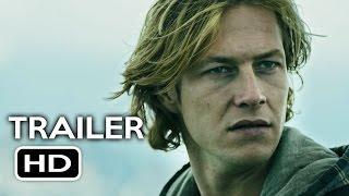 Point Break Trailer (2015) Teresa Palmer Action Movie HD