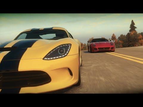 Forza Horizon now running on Xenia | ResetEra