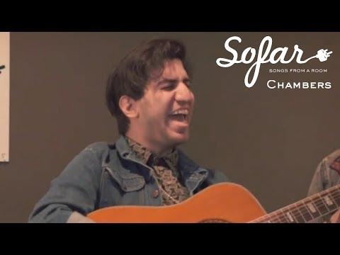 Sofar Sounds Session