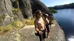 Cortes Island, BC - Live Life