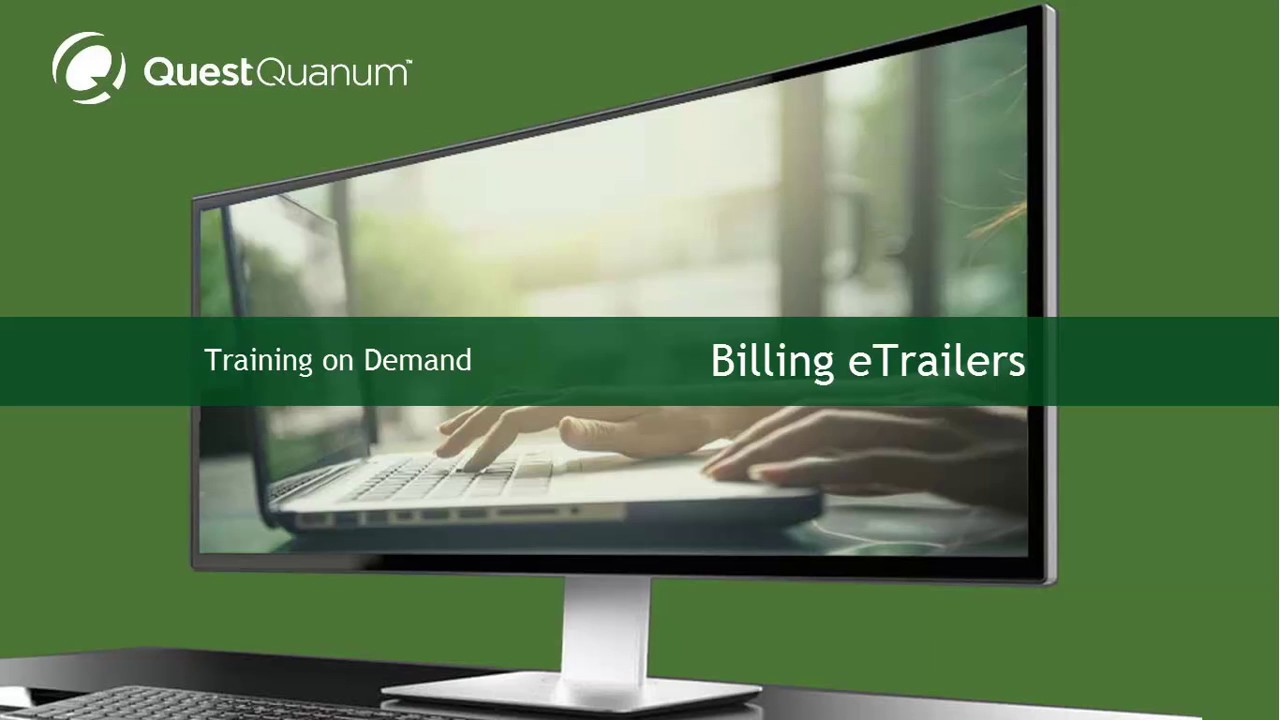 eTrailer Training Video (detailed instructions) - YouTube