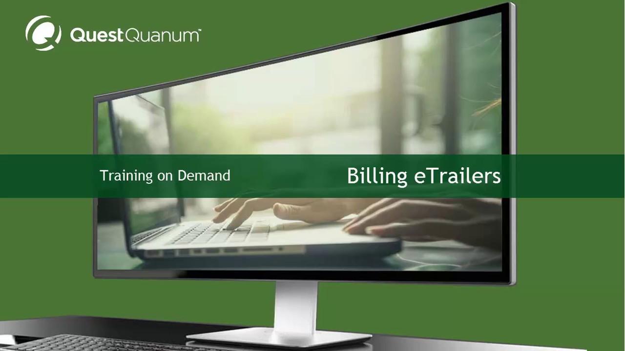 Etrailer Training Video  Detailed Instructions