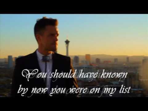 My List - The Killers (Lyrics)