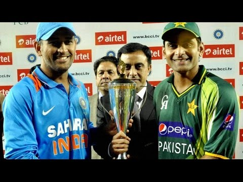 Pakistan Players Hesitate Participation In 2016 Cricket World T20 In India