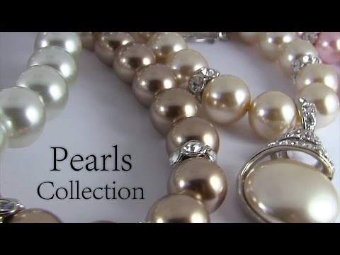 Absolute Jewellery Pearls Collection