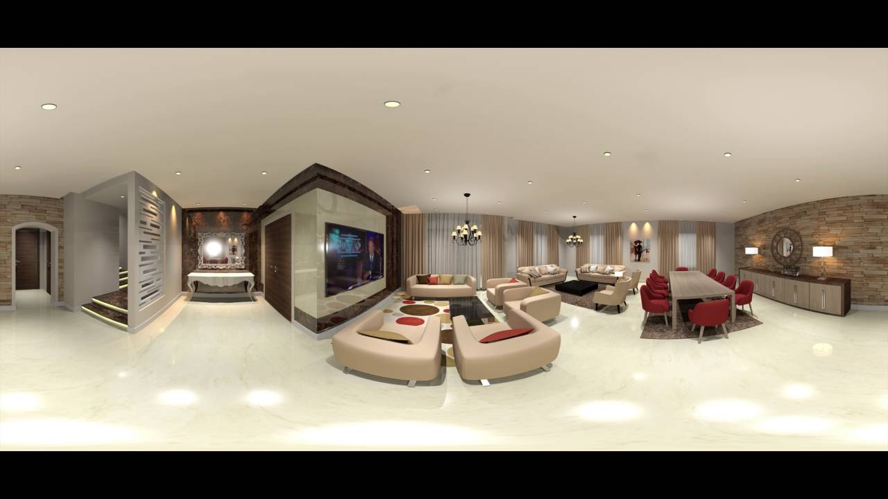 360 degree interior design YouTube