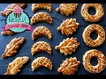 Tuzlu Kurabiye Çörekotlu Tuzlu Kurabiye Tarifi Ayşenur Altan Yemek Tarifleri mp3