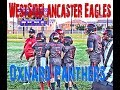 NewEraSports:  WLEagles vs Oxnard Panthers (Junior Div)