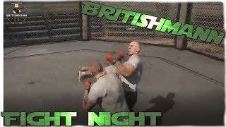 SCUM Saturday Night Fight Live