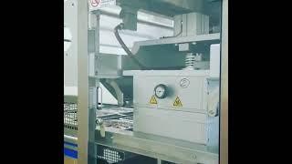 스킨용기포장기계 자동