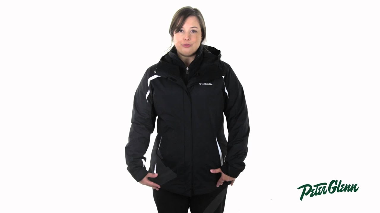 Columbia Plus Size Winter Coats Tradingbasis