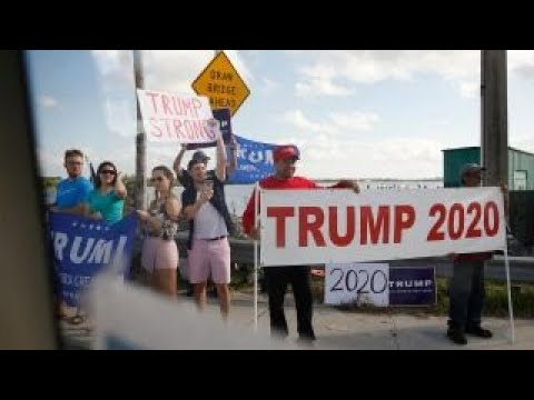 Trump unlikely to face 'grave challenge' in 2020: Pat Buchanan