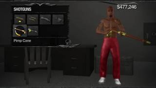 2019 , 2Pac RPG VIDEOGAME 2017, OPEN WORLD GAME THUG WARS LIKE GTA V AND WATCH DOGS / Видео