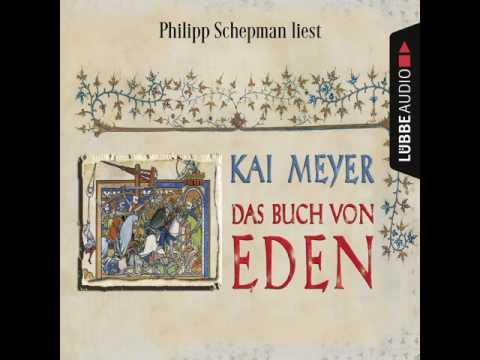 Das Buch von Eden YouTube Hörbuch Trailer auf Deutsch