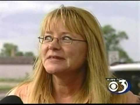 WJMN-TV 11pm News, July 5, 2007