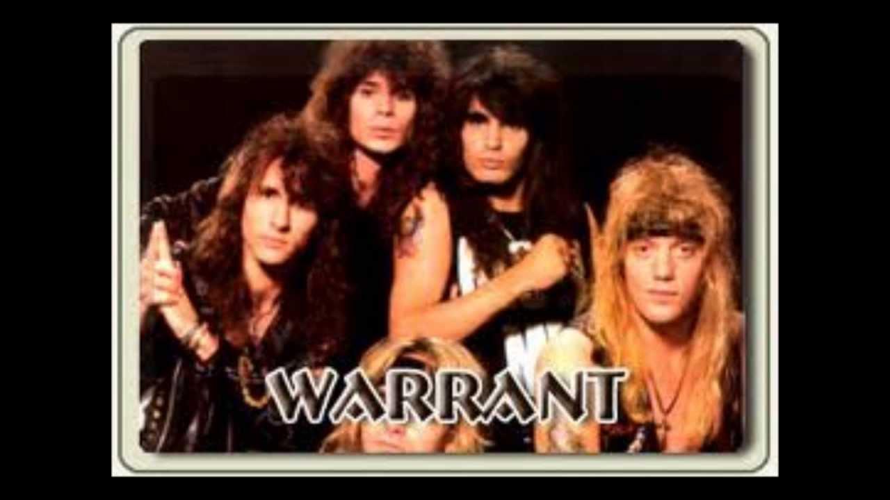 Warrant - Classic Rock Forum