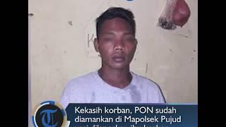 Polisi Tangkap 1 Dari 3 Warga Yang Memperkosa Siswi Di Riau Karena Kepergok Mesum Bersama Kekasih
