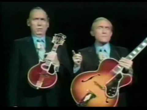 Homer & Jethro - Another Hillarious Opening of The Johnny Cash Show