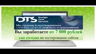 Отзыв о «Design Test Service». Кто такая Инна Соловьева?