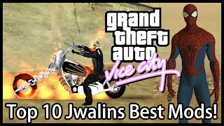 Gta Vice City Top 10 Best Mods By Jwalin