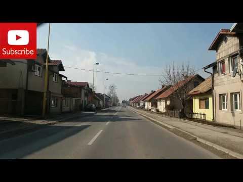 TUZLA: Voznja autobusom 20.02.2017