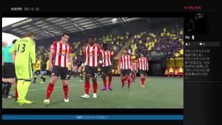 群雄割拠のプレミアリーグに殴り込む FIFA17 サンダーランドキャリア実況 #8 thumbnail