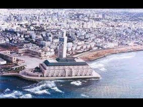 касабланка фото города