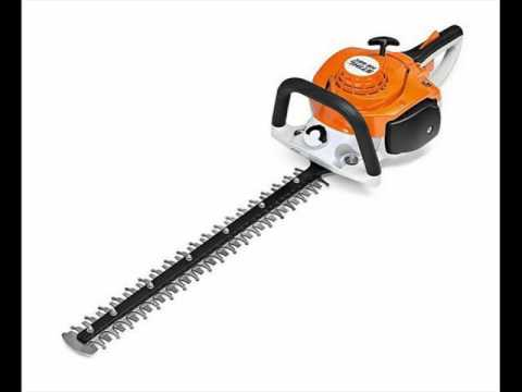 Stihl Hedge Trimmer Prices Uk Review