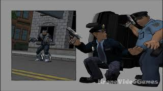 Ultimate Spider-Man Gameplay (PC/HD)