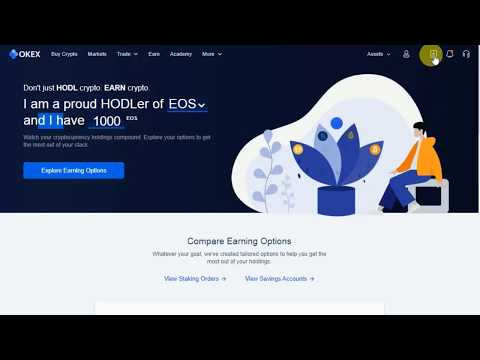 Okex Crypto Exchange - Full Review in Hindi 2020 - Get $50 and ...