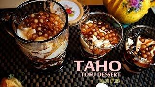 TAHO at home/Luweeh's Kitchen