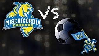 Misericordia University Men's Soccer vs Wilkes University