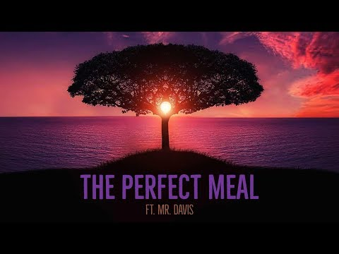 ''The Perfect Meal'' by Emily N. | DR. CREEPEN EXTREME WEDNESDAYS