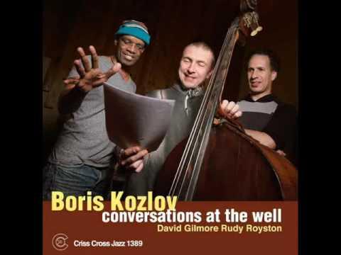 Boris Kozlov - Latin Genetics (Ornette Coleman)