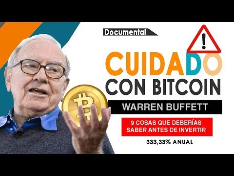 9 Cosas Del Bitcoin Que Deberias Saber Antes De Invertir, Diverdocus