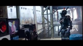 Робот по имени Чаппи  ТВ ролик 2