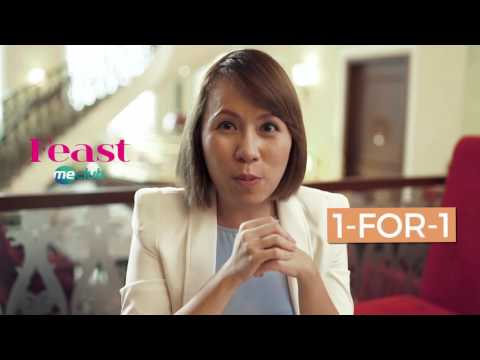 Miss Tam Chiak shows you how to Feast