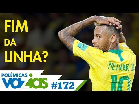 neymar-estragou-a-prÓpria-carreira?---polÊmicas-vazias-#172