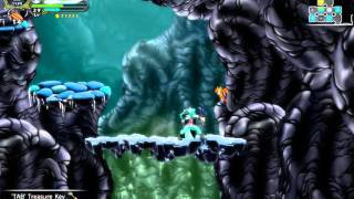 Dust: An Elysian Tail {112%} (Part 35): Blackmoor Mountains 100%