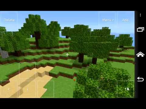 Explorer Lite A Imitation Of Minecraft