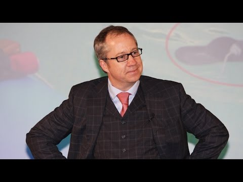 Kabarettist Dr. Wegmann Business Kabarett für Tagungen und Events