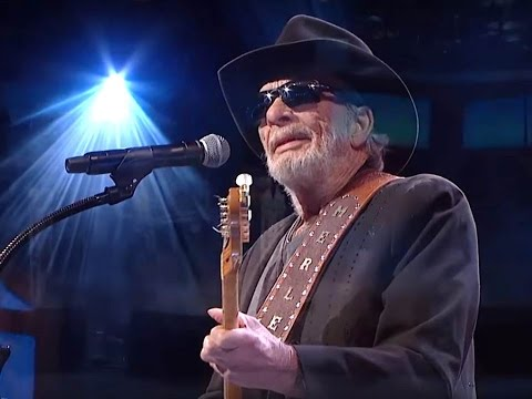 With Lyrics *** SING ME BACK HOME*** Tribute to MERLE HAGGARD *** Rest In Peace, Merle