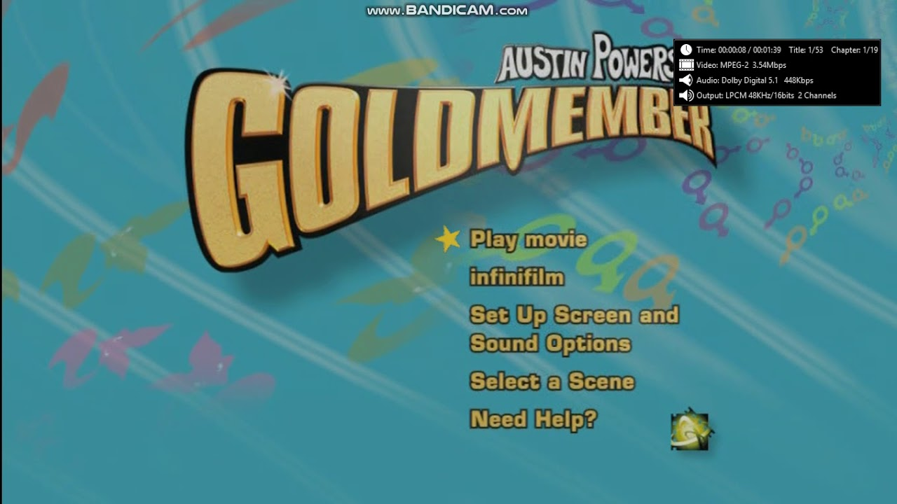 Austin Powers: Goldmember - Austin Powers Image (8224358