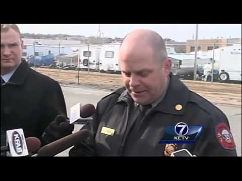 Interim fire chief gives update on building explos...