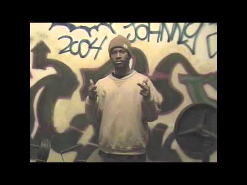 DJ Demonic - Last Nite