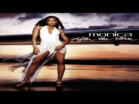 Monica - Get It Off(Remix I)