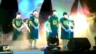 Madlang piH poH Dance Crew