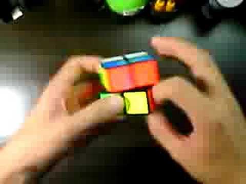 2x2x2 XLL 4
