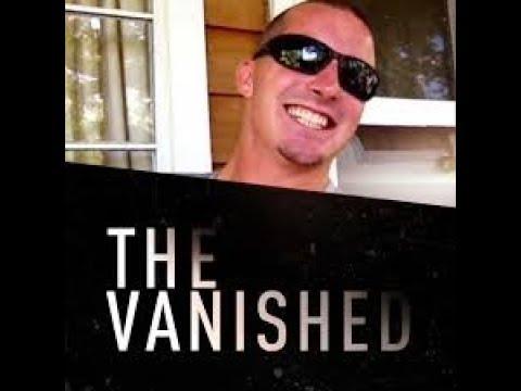 The Vanished Podcast Ep. 36 Noah Brandon Davis (Remixed & Re-Release)